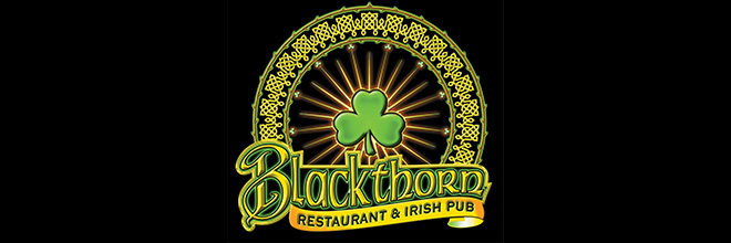 Dine at The Blackthorn May 1-4 to Benefit Nitschke House and Become Eligible to Win $50 Gift Card