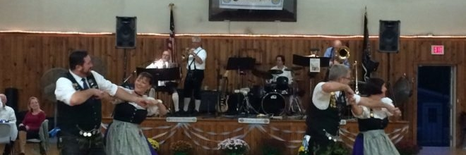 Festive Oktoberfest Celebration on Sunday, Oct. 29, to Feature German Band, Dancing and Feast