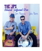 JPs Island-Infused Musician Duo to Perform at Sept. 7 Caribbean-Style Dinner Party to Benefit Nitschke House