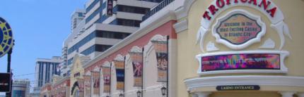 Bus Trip to Atlantic City's Tropicana Casino to Benefit Nitschke House