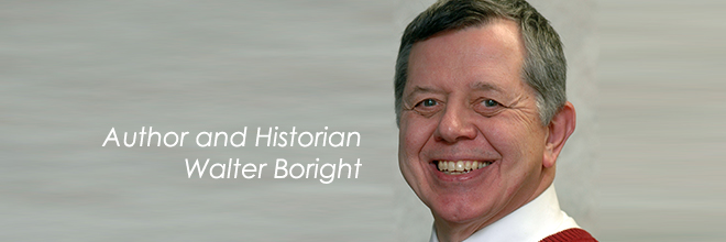 Author and Historian Walter Boright to Highlight 'Kenilworth's Role in New Jersey's Industrial Age'