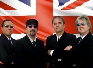 Dinner-Show Featuring The British Invasion Years Band to Benefit Nitschke House