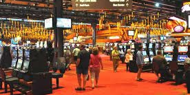Oct. 30 Bus Trip to Wind Creek/Bethlehem (Pa.) Casino to Benefit Nitschke House